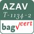 bag cert Signets Traeger 140127