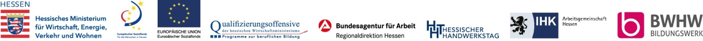 Logos Wirtschaft integriert